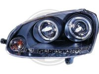 FARURI VW GOLF V - FARURI ANGEL EYES DAYLINE VW GOLF V