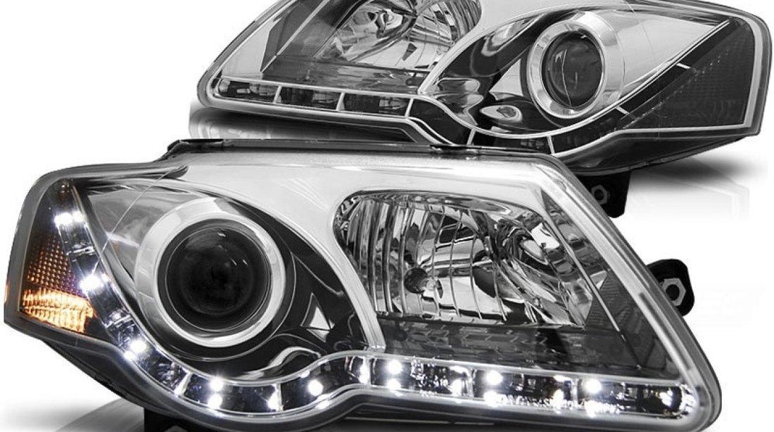 Faruri VW Passat B6