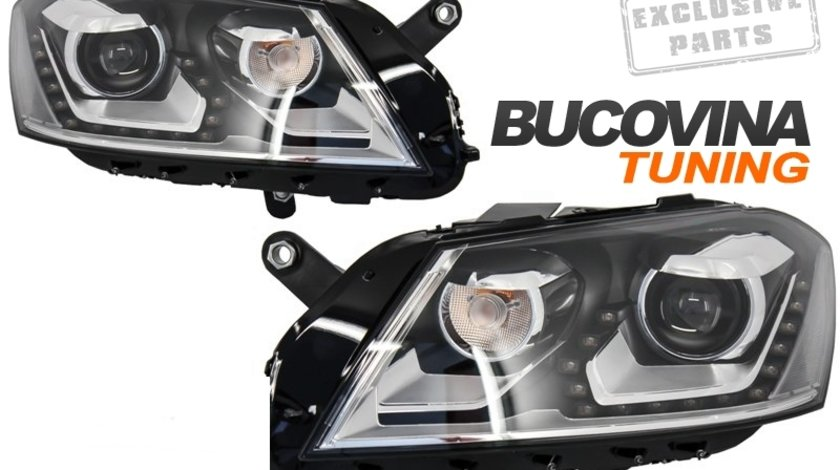 FARURI VW PASSAT B7 LED (2010-2014)