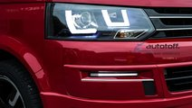 Faruri VW T5 (2009-2015) U-Type Design