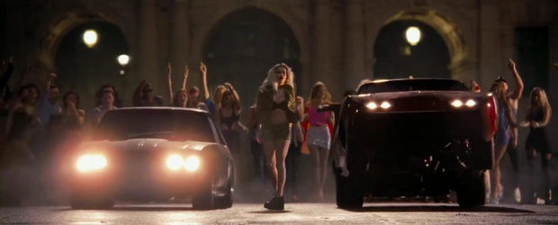 Fast and Furious 6 - Un nou trailer isi face aparitia la orizont!