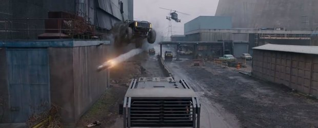Fast and Furious Presents: Hobbs and Shaw, TRAILER OFICIAL. Trei minute de actiune, explozii si comedie