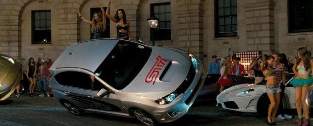 Fast & Furious 6: Vezi AICI primul Trailer Oficial!