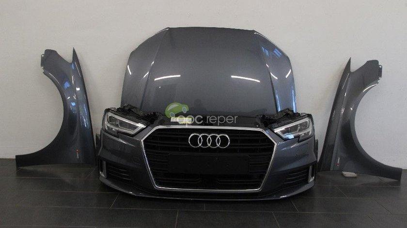 Fata completa Audi A3 8V - 2019 Facelift 2,0Tdi Originala
