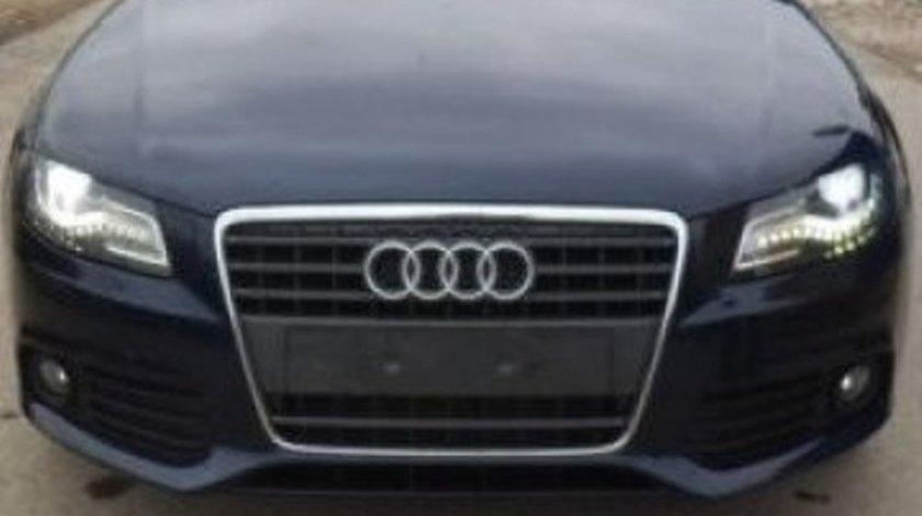 Fata completa Audi A4 2008-2010