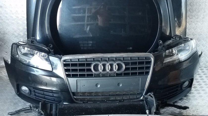 Fata completa Audi A4 2010 2.0TDI / 1.8-2.0TFSI Distronic