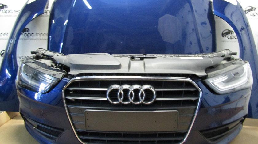 Fata completa Audi A4 8K B8 Facelift ( 2015) - 2,0tdi