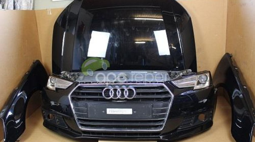 Fata completa Audi A4 8W B9 - 2,0Tdi model 2017
