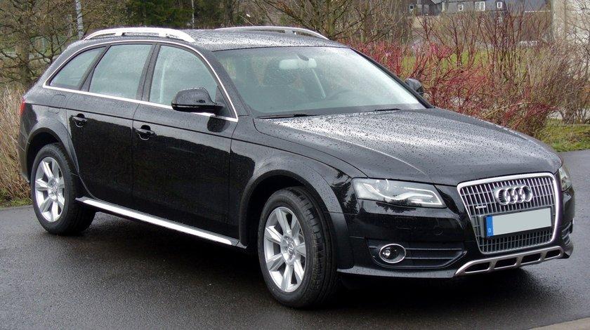 Fata completa Audi A4 Allroad dupa 2009