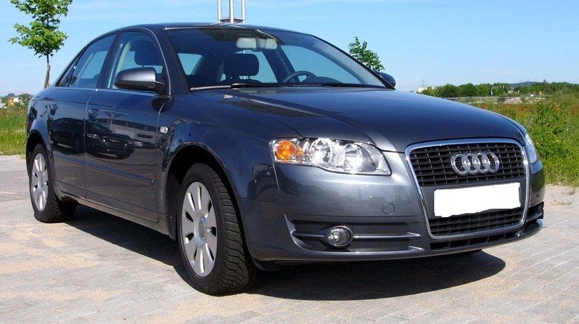 Fata completa Audi A4 B7 an 2005 2008