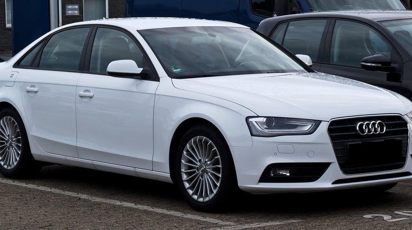 Fata completa Audi A4 B8 facelift dupa 2012
