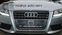Fata completa Audi A5 2008-2010
