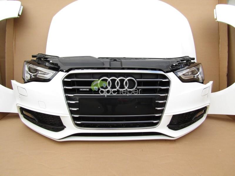Fata completa Audi A5 8T Sportback S-Line - Facelift (2012 - 2016)
