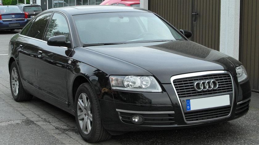 Fata completa Audi A6 4F C6 an 2005 2008