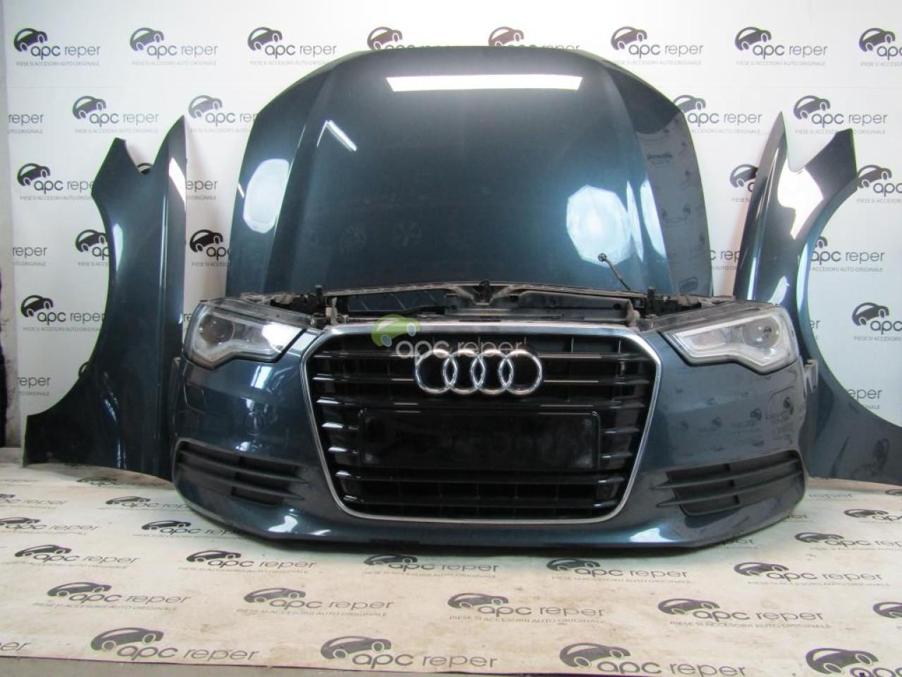 Fata completa Audi A6 4G 2.0tdi an 2011