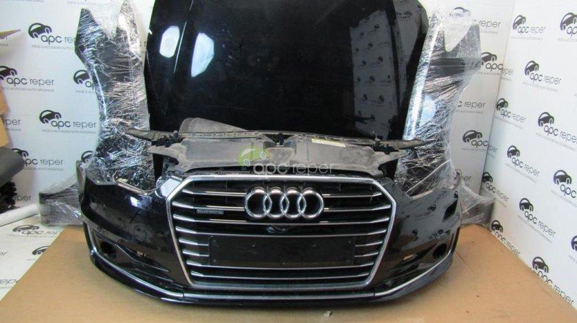 Fata completa Audi A6 4G Facelift 3,0Tdi