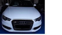 Fata completa Audi A6 4G S-line, bixenon adaptiv, ...