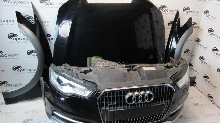 Fata completa Audi A6 Allroad 4G - 2014 - 3,0Tdi - Originala Front complet