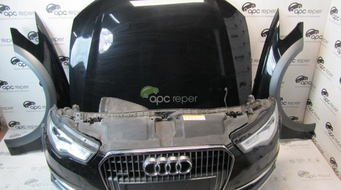 Fata completa Audi A6 Allroad 4G an 2013 3,0Tdi -