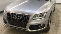 Fata completa Audi Q5 8R FAcelift an 2014 - Front ...