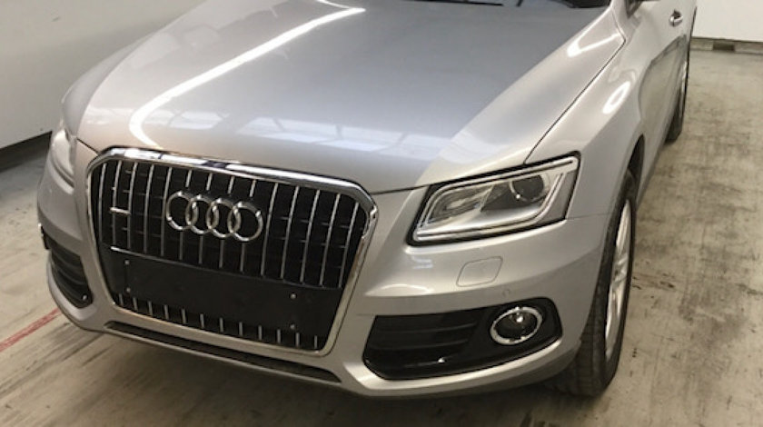 Fata completa Audi Q5 8R FAcelift an 2014 - Front complet