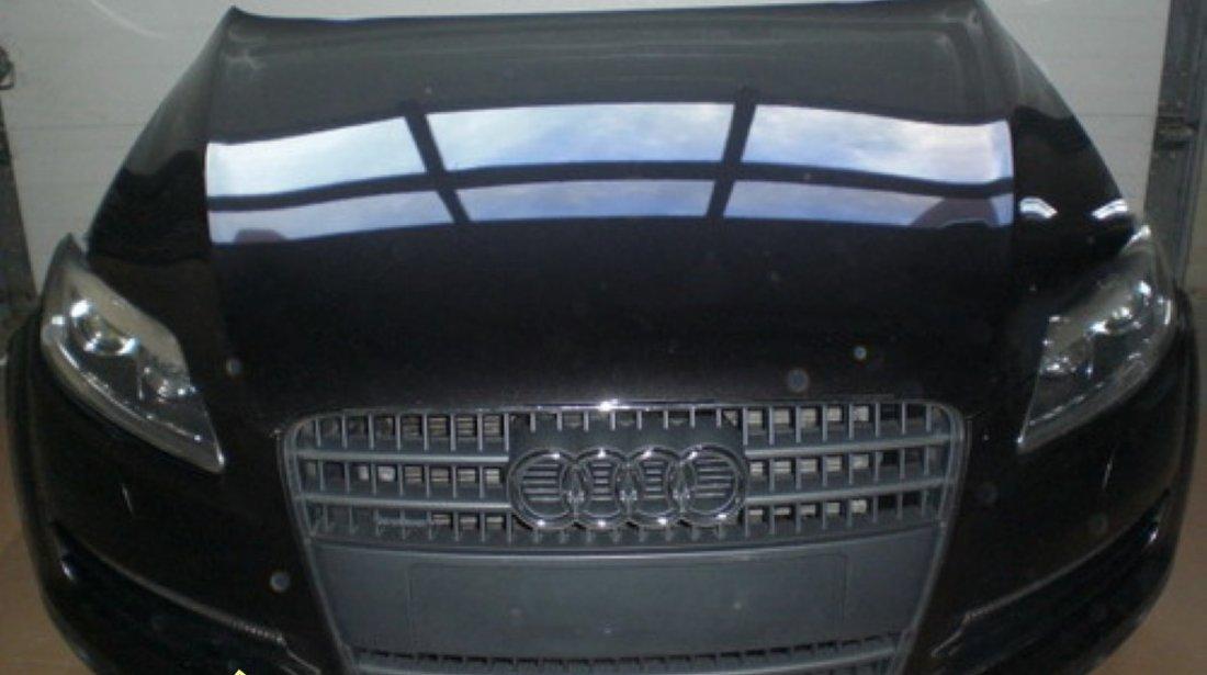 Fata Completa Audi Q7 4L 2005 - 2010