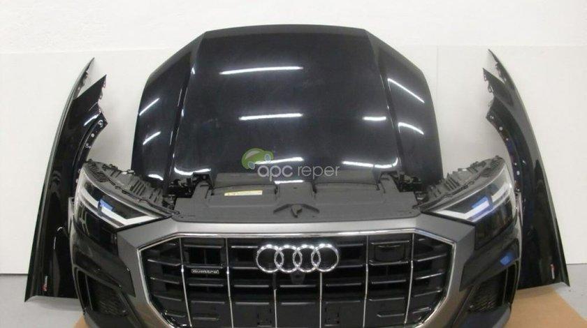 Fata completa Audi Q8 4M S-line 3,0Tdi - 5,0TDi - 2019