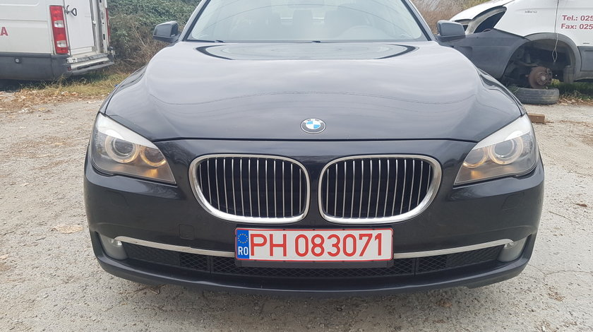 Fata completa BMW 730D din 2010