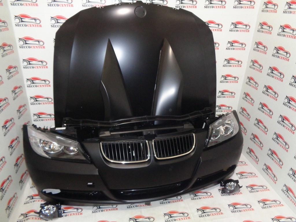 Fata completa BMW Seria 3 E90 2005 2006 2007 2008 2009