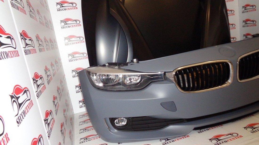 Fata completa BMW Seria 3 F30 2011 2012 2013 2014 2015 2016 2017