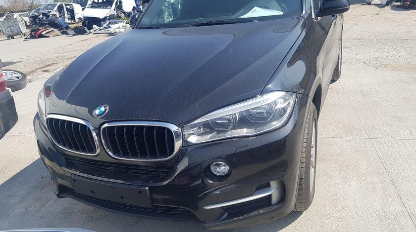 Fata completa BMW X5 F15 din 2014