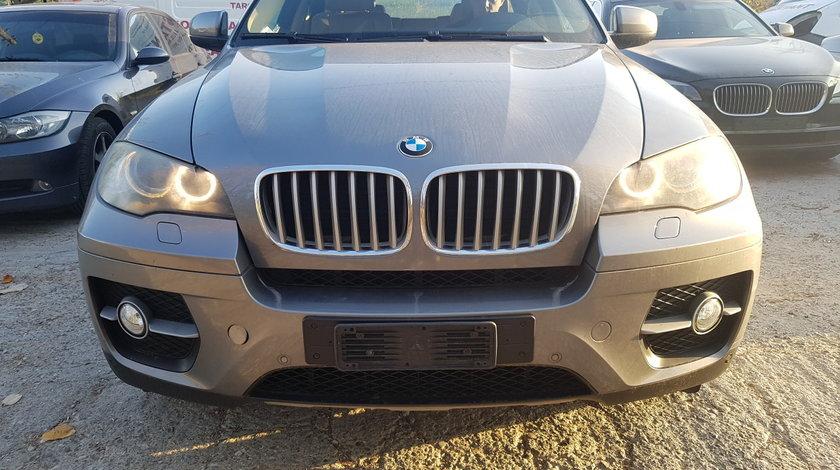 Fata completa BMW X6