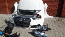 Fata Completa / Bot complet Audi A1 2014 -
