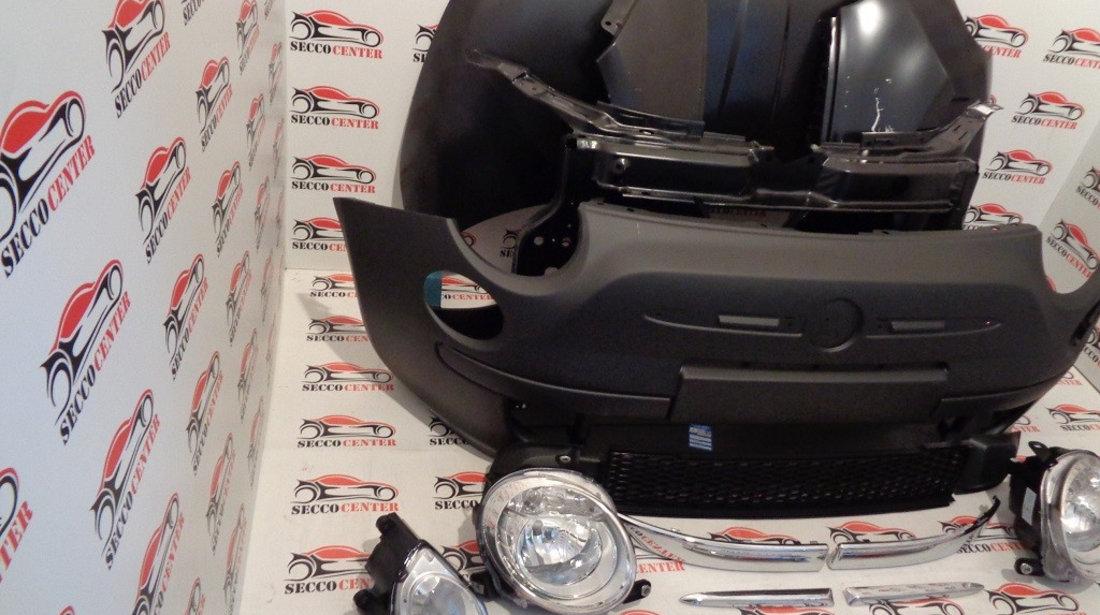 Fata completa Fiat 500 2007 2008 2009 2010 2011 2012 2013 2014 2015
