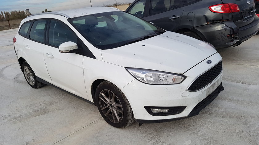 Fata completa Ford Focus 3 FACELIFT