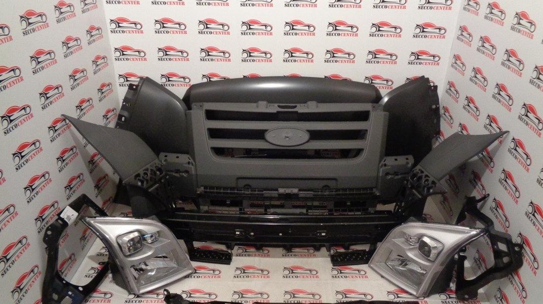 Fata completa Ford Transit 2006 2007 2008 2009 2010 2011 2012 2013