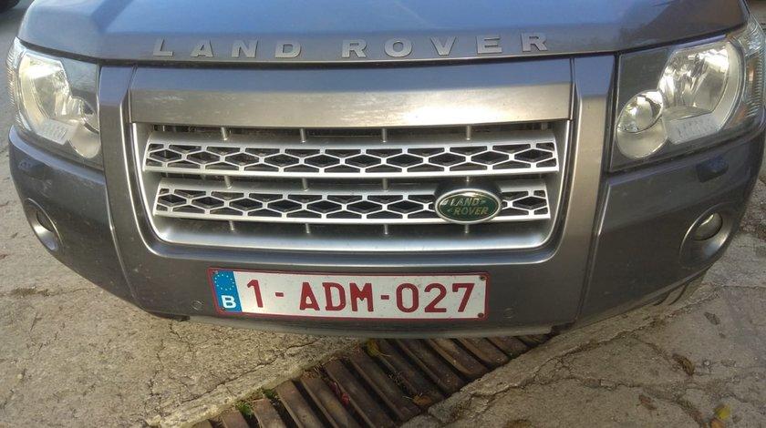 Fata Completa  Land Rover Freelancer 2  an 2008