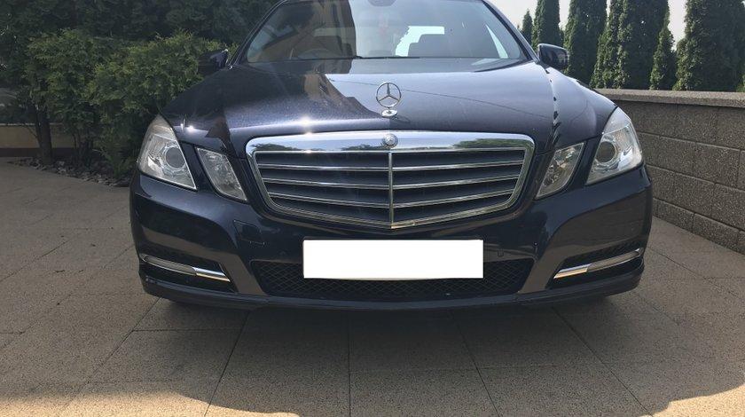 Fata completa Mercedes E Class W212.