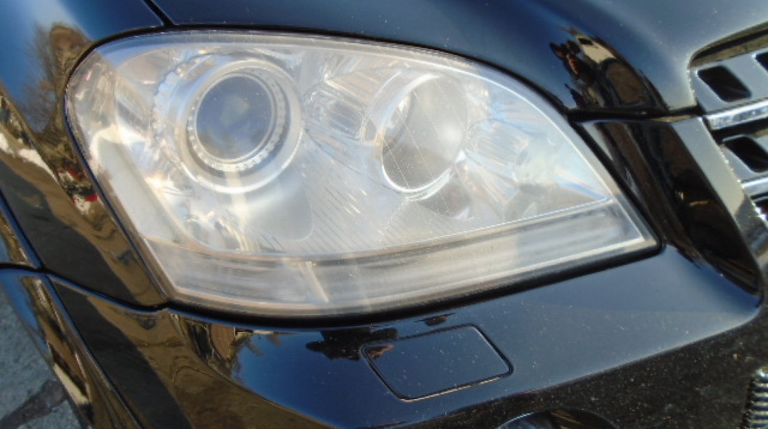 Fata Completa Mercedes Ml W164 420 Cdi 4Matic AMG