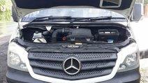Fata completa Mercedes Sprinter 2015