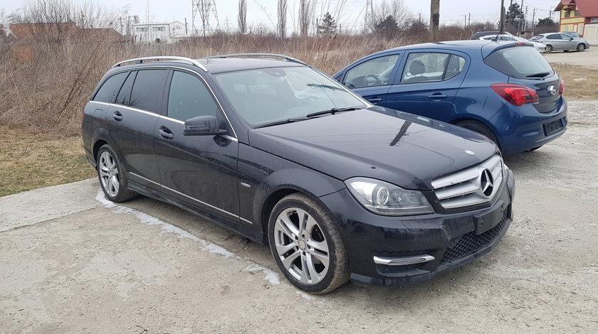 Fata completa Mercedes W204 Facelift / AMG