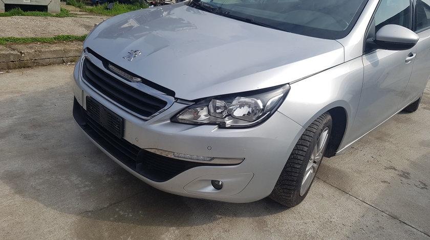 Fata completa Peugeot 308 din 2015