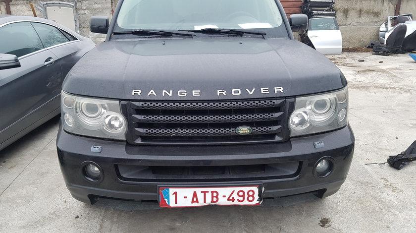 Fata completa Range Rover Sport 2008
