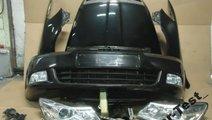 Fata completa Skoda Octavia II 2 kit airbag plansa...