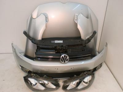 Fata Completa Volkswagen Golf 6 Xenon 2011