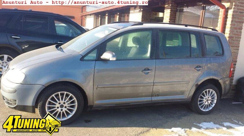 Fata completa Volkswagen Touran 2006