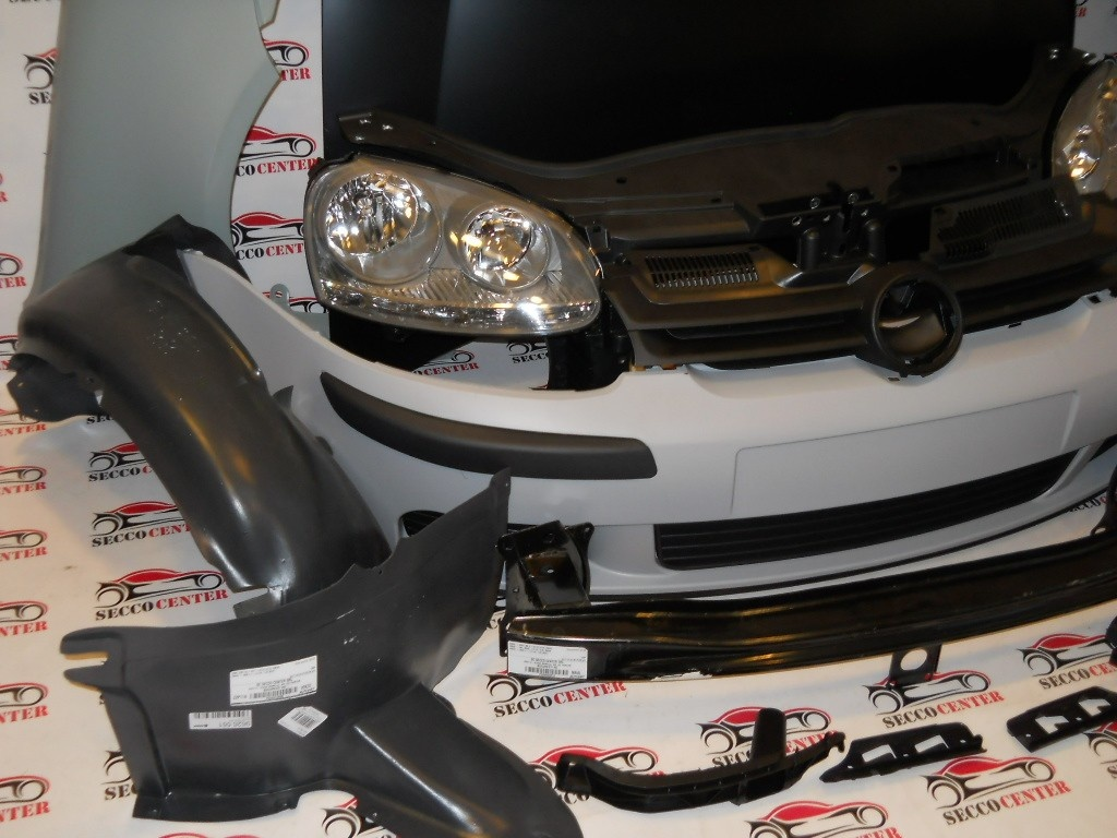 Fata completa VW Golf 5 2003 2004 2005 2006 2007 2008