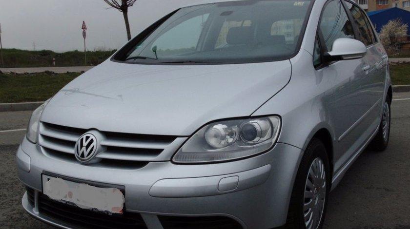 Fata completa VW Golf 5 Plus cu xenon an 2007