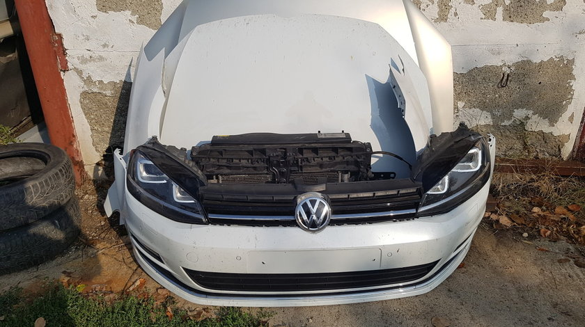 Fata completa VW Golf 7 xenon R-LINE