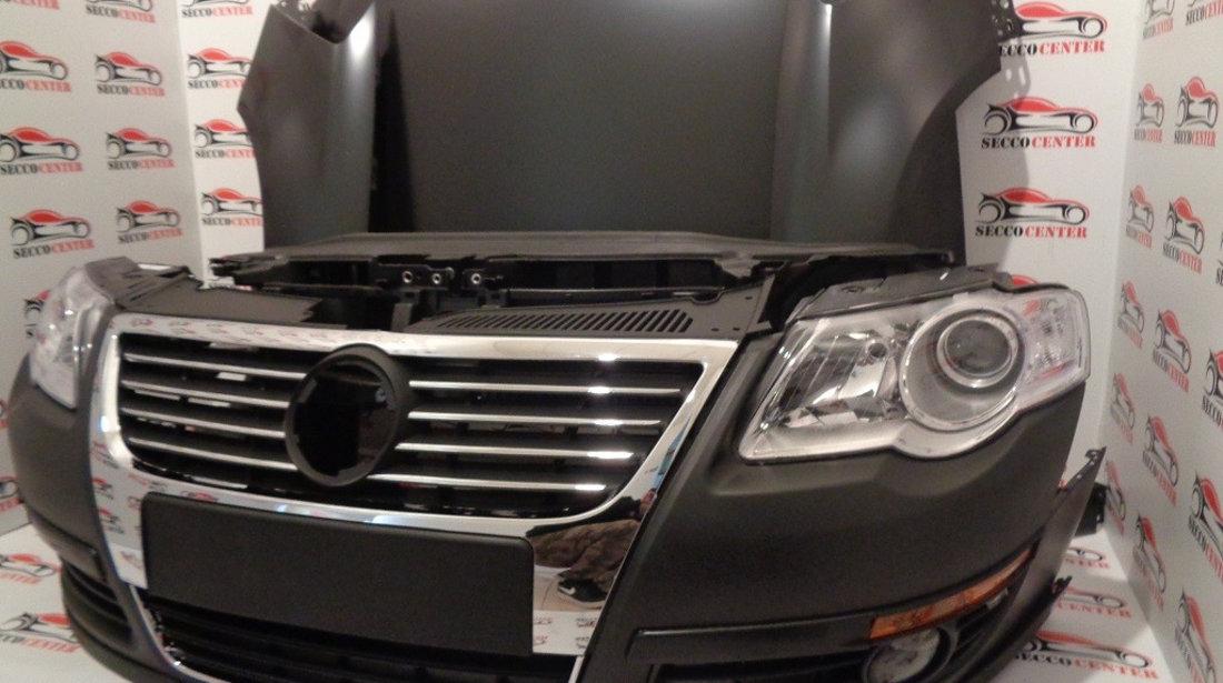 Fata completa VW Passat B6 2005 2006 2007 2008 2009 2010